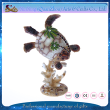 wholesale gift souvenir cute animal shape home resin decoration