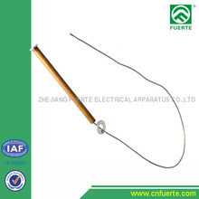High voltage fuse link 1A 2 A 3A