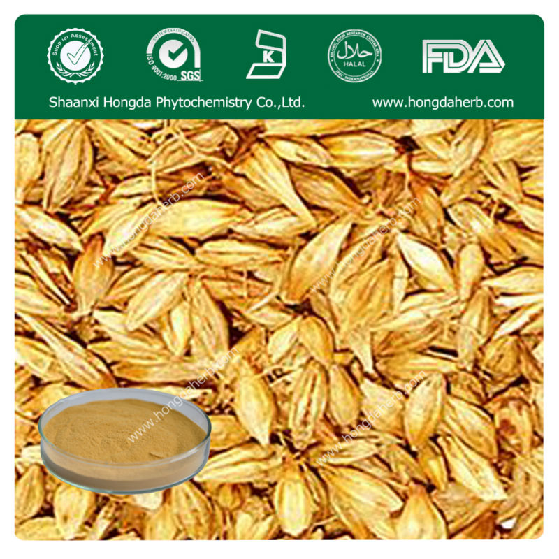 100%Natural Beer Malt Powder Extract