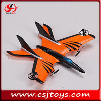 hot new products for 2015 4CH RC airplane Xwing Fighter aircraft model