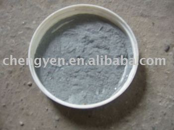 High Qualityzinc black ash