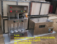 Cone pizza machine/Cone pizza oven/Pizza cone production line