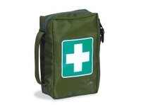 paramedic armory CE FDA BSCI ISO certificated first aid kit,green first aid bag