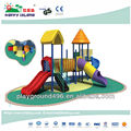 Kids outdoor games equipment amusement park
