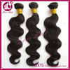 Factory Cheap Wholesale raw virgin indian hair unprocessed Virgin Body Wave Brazilian hair
