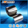 Anti-magnetic materials permalloy 80 strip mu metal
