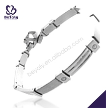 Leisure stylish bangle bijoux men ornament jewellery uk