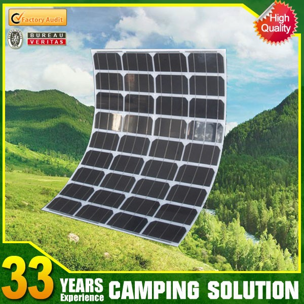 Wholesale Small Size Monocrystalline Solar Panel