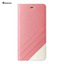 Well Priced cheap leather flip mobile phone case