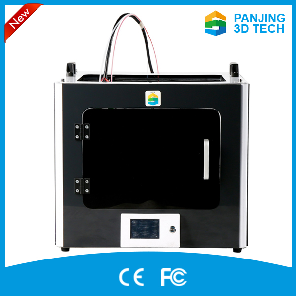 Hera PJII-180 alu. frame and acrylic panel high precision 3d printing machine