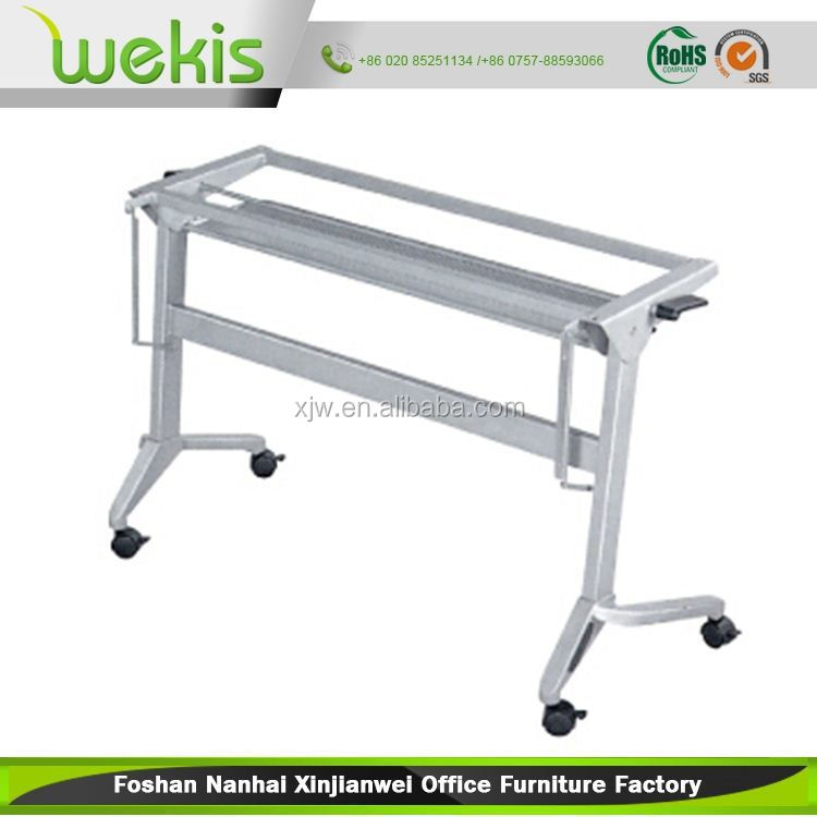 Custom Printed New Design Office Intelligent Fittings For Folding Tables