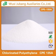 2017 Wholesale chemical industry product,CPE 135A white chemical raw material