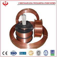 total performance Co2 Gas mag welding wire appproved by ABS/LR/CE