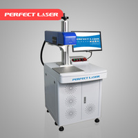 hardware cattle ear tags hardware Fiber laser marking machine