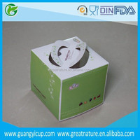 Food/ Dessert/ Gift paper box packaging manufacturer