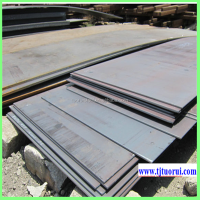 Boron Added Carbon Steel Plate