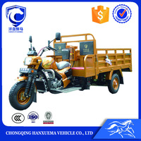 new anti-rolling 800cc three wheel motorcycle for africa