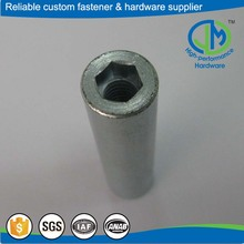 Reasonable Prices stainless steel long round barrel nut bolt for sale