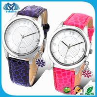 Alibaba Wholesale Leather Latest Girls Watches