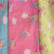100% printed cotton brushed fleece blanket flannel fabric