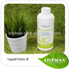 Organic fertilizer fulvic acid liquid