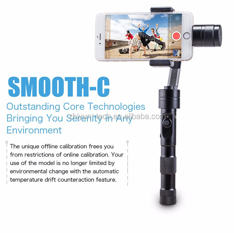 Zhiyun Smooth C High Quality Handheld Gimbal