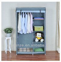 2013 New design modular bedroom wardrobe