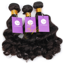 2016 real raw unprocessed cheap price body wave 4 bundles peruvian virgin hair