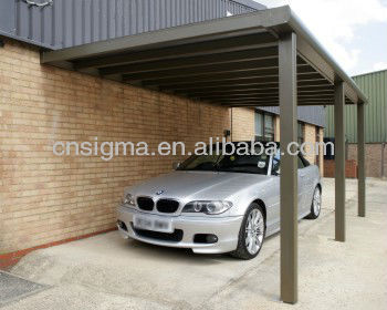 New design outdoor diy carport metal carports for sale