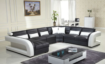Elegant White Living Room Sofa Set Designs In Pakistan Classic Sofa Furniture. Of  ...