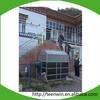 Portable Assembly Family Biogas Plant Digetster