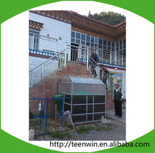 Portable Assembly Family Biogas Plant/ Digetster/equipment