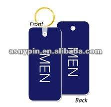 Bathroom Key plastic smart men bathroom key finder - buy men bathroom key