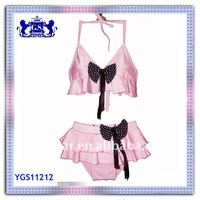 2012 kids bikini swimsuits