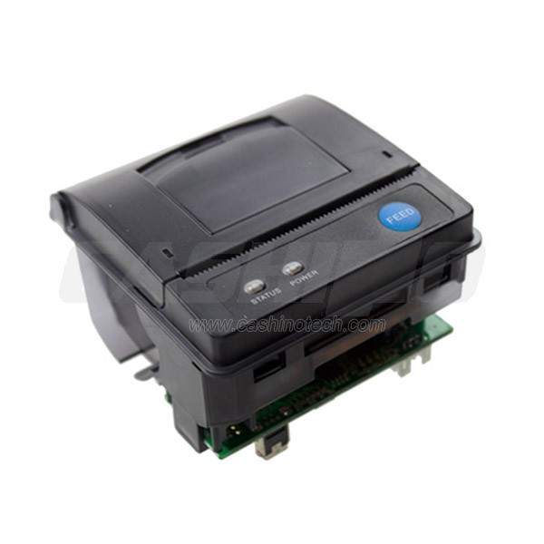 PDM-02 handheld portable bluetooth/IrDA impact dot matrix 2 inch mobile printer