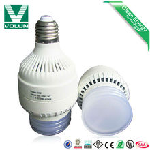 China manufacturer 4000lm SMD3030 e27 50w led bulb ztl lamp/lighting for shopping mall