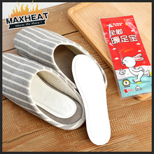 Different Models Of white new heat foot pad /adhesive toe warmer