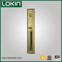 Residentical Series Double Opening Casement Door Locks