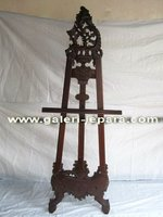 Antique Reproduction French Furniture - Wooden Mahogany Furniture