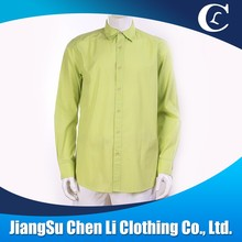 Wholesale 100% cotton shirts latest shirts for men pictures