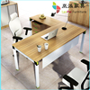 wooden executive office desk KD-01