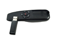 650nm 2.4ghz wireless presenter with mouse