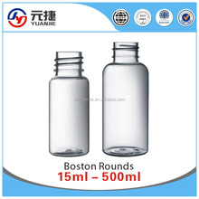 plastic lotion dispenser bottle mist sprayer pump bottle