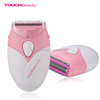 Compact Electric Bikini Shaver For Lady
