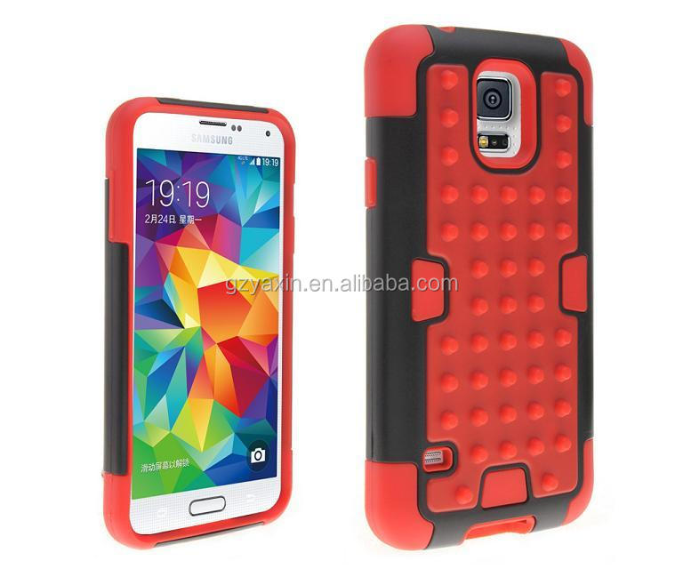 silicone phone case,Cell phone Cover For Samsung Galaxy S5 S4 S3