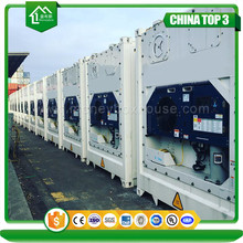 2017 40ft Reefer Containers for sale,used carrier reefer container for sale,Refrigerated Container