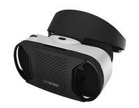 2016 New Arrival Baofeng Mojing 4 IV VR Virtual Reality 3D Video Glasses Fit 4.7-6 Inches Android/ IOS Smartphones