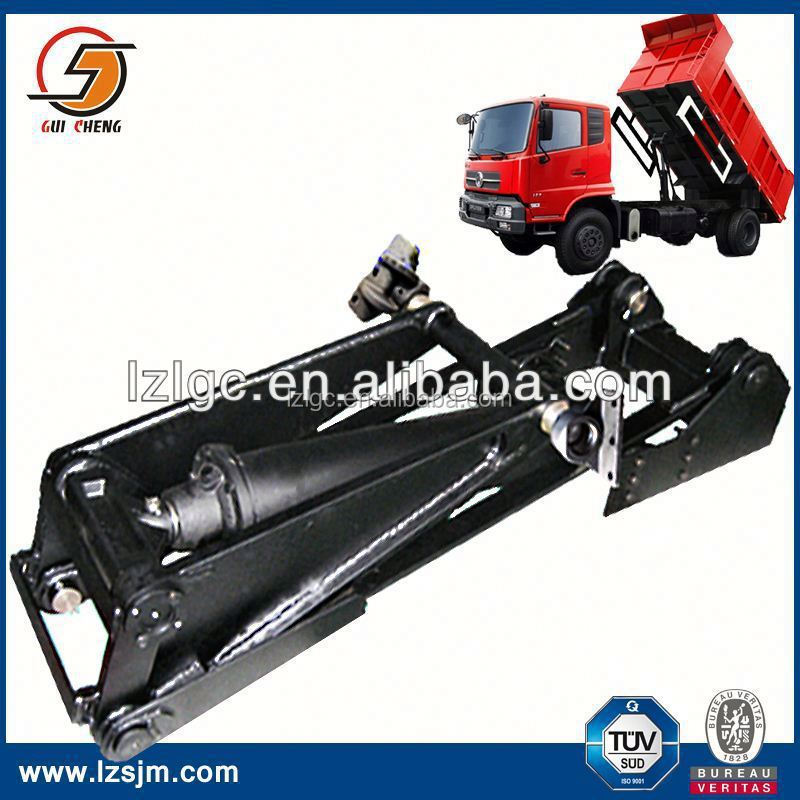 """Gui Cheng"" tractor steering hydraulic cylinder"