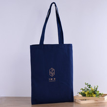 Custom top quality oem vegetable shopping trolley useful white hemp cotton bag