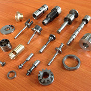 Swiss Screw Machine Products & Turned Parts